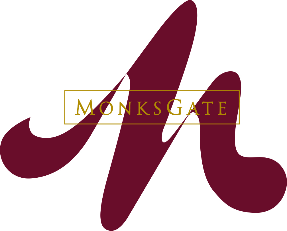 Monks Gate Logo
